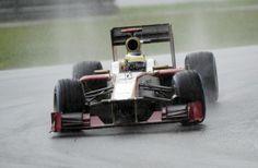 2012 Formula 1 Malaysian Grand Prix. #motorsport #f1 #automotive #formula #one #race #car #lemans #btcc #le #mans #auto #art #mcqueen by lelia