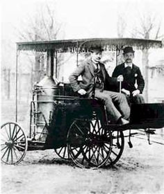 Image result for first steam car BOMBAY