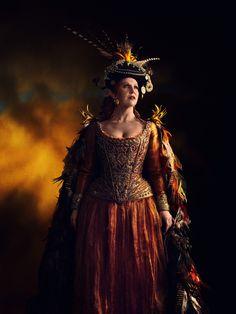 Joyce DiDonato   Sycorax for The Metropolitan Opera © Nick Heavican