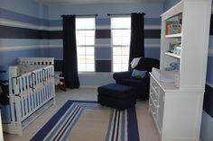 cute baby boy room idea
