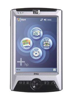 HP iPAQ RX3115 Pocket PC $499.00