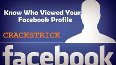 How To Find Who Visited Your Facebook Profile