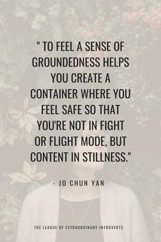 Jo ChunYan and I have been connected for many years in the little coaching community we are in – but have never had a chance to properly connect. Introvert Quotes, Introvert Problems, Sensitive People, Highly Sensitive, The Art Of Listening, League Of Extraordinary, Fight Or Flight, Learning To Trust, Helping People