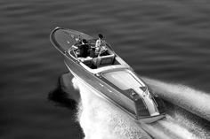 pinterest.com/fra411 #classic #motorboat - Riva Aquarama