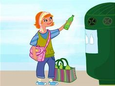 Recycling Facts for Kids