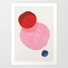 East Urban Home 'Eclipse' Graphic Art Print Size: H x W, Format: White Framed Framed Art, Framed Prints, Art Prints, Wall Art, Kunst Poster, Diy Frame, Lovers Art, Giclee Print, Print Design