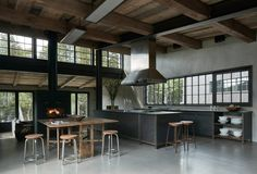 MG2 by Alain Carle Architecte