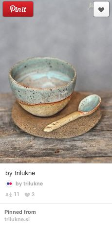 Clay and glaze colors.- like a summer beach. Japanese Pottery