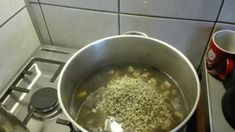 Nepotrebovali ani gram mäsa a dokázali nakŕmiť celú rodinu: 17 receptov za pár centov, ktoré aj dnes vyvážite zlatom! Dog Bowls, How To Dry Basil, Oatmeal, Food And Drink, Herbs, Breakfast, Vegetarian, Morning Coffee, Herb