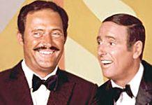 rowan and martin laugh in - Google Search
