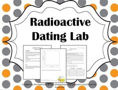 A scientist use radiometric dating during an investigation