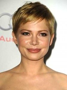 Hairstyle How-To: Short Haircut Trends For 2012/13 - Overlay, Pixie, Shag Cuts For Your Face Shape