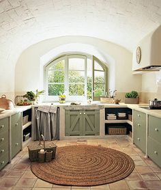 Si estás pensando en arreglar la cocina, una magnifica opción son las cocinas de obra, las cuales además de adecuarse a tu gusto y estilo s...