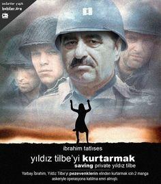 Yıldız Tilbe'yi Kurtarma / Bobiler.org