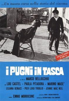 Alla Tenda di Modena il film di Bellocchio I pugni in tasca