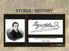 ROYER COLLARD PIERRE PAUL - #scripomarket #scriposigns #scripofilia #scripophily #finanza #finance #collezionismo #collectibles #arte #art #scripoart #scripoarte #borsa #stock #azioni #bonds #obbligazioni