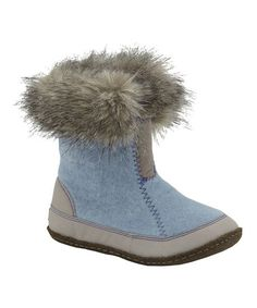 Take a look at this Mirage Cozy Cate Boot by SOREL on #zulily today!