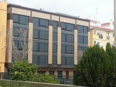 Gamarra - Nueva Málaga
