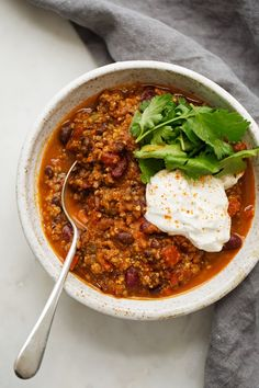 Weekend Pumpkin Chili Recipe Sounds interesting and delicious.