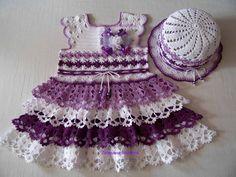 Dress Baby Free Patterns