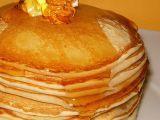 Receta Pancakes: tortitas americanas