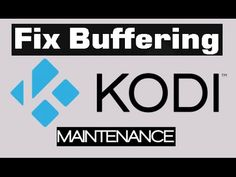 Install the shadow maintenance tool add-on xbmc or kodi. Clear cache, old log files, old thumnails, The post THE BEST NEW BUFFERING MAINTENANCE TOOL XBMC/Kodi appeared first on Kodi Jarvis 16.