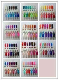 BMG esmalte de uñas de gel de goma laca, Ver clavos shallec, BMG Detalle del producto desde Guangzhou Kaga Plastics Industry Co., Ltd. en Alibaba.com