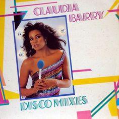 claudia barry