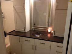 Sinks, Mirror, Bathroom, Furniture, Home Decor, Bath Room, Homemade Home Decor, Utility Room Sinks, Sink Tops