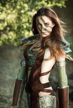 Aela: The Elder Scrolls V