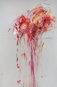 Nine Discourses on Commodus, Part VIII Cy Twombly