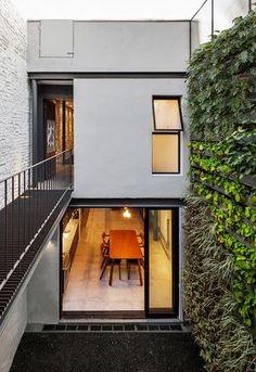 Pin Veredas Arquitetura --- #veredasarquitetura #house #arquitetura --- Galeria de Casa VRP / Figueroa.ARQ - 5