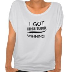 Find more cool Irish Gifts via http://www.AmericasMall.com/shopirish-creative-authentic-irish-gifts #irishgifts #gifts #shopirish Irish Blood Winning GRN T-shirts Yes I can say you are on right site we just collected best shopping store that haveShopping          Irish Blood Winning GRN T-shirts please follow the link to see fully reviews...