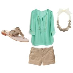 """""""Untitled #1776"""" by drewr on Polyvore"""