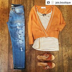 #Repost @jais.boutique with @repostapp ・・・ Jais Boutique vi aspetta! #jaisboutique #jais #moda #fashionista #fashion #parma #parmacentro #ioamoparma #saldi #estate #estate2016 #sconti #lookbook #abbigliamento #summer #spring #vogue #fahion