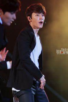SUPER JUNIOR   Lee Donghae