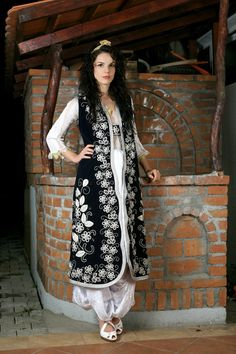 Traditional Albanian clothing - Page 3
