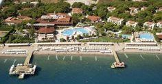 CRYSTAL FLORA BEACH RESORT 5* ULTRA ALL INCLUSIVE  Riwiera Turecka - Kemer 24.06.-01.07. 2629pln/os!!  #polecamy #tucja #turkey #kemer #Ultraallinclusive #wakacje #rodziny #dzieci #wypoczynek #biznesiturystyka24pl