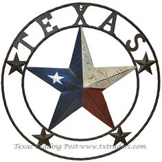 Our metal art craftsman will custom cut this sign for you and send it to you directly; not available for local pick up. Description from txtraders.com. I searched for this on bing.com/images