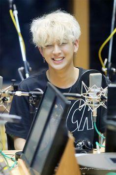 170607 #iKON #Yunhyeong #SONG Tei's Dreaming Radio