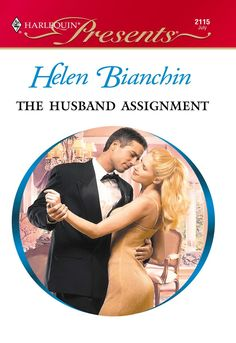 The Husband Assignment - Kindle edition by Helen Bianchin. Romance Kindle eBooks @ Amazon.com.