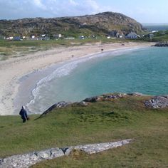"""Achmelvich, Highland, Scotland 