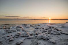 Finland, Coast, Celestial, Sunset, Travel, Outdoor, Outdoors, Viajes, Destinations