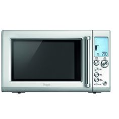 Sage By Heston Blumenthal The Quick Touch Microwave - (BMO734UK) - eCookshop