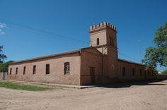 Nueva Pompeya- Chaco