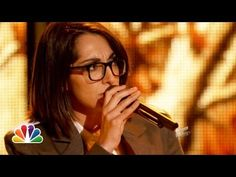 "Michelle Chamuel: ""Somewhere Only We Know"" - The Voice Highlight - YouTube"