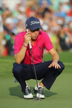 2d82733bc 31 Best Justin Thomas PGA Golfer images