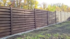 Modern Wood Fencing Richmond Va Google Search