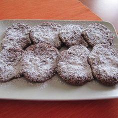 biscottoni alla nutella ricette senza glutine