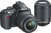 thinking of getting a DSLR camera... anyone have any opinions?